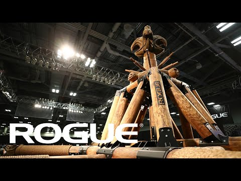 Wheel Of Pain - Full Live Stream   Arnold Strongman Classic 2020 - Event 3