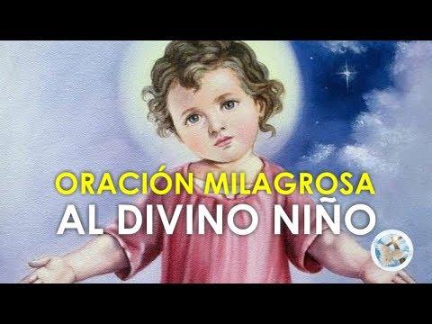 ORACIÓN AL DIVINO NIÑO DEL REMEDIO, PEDIR SU MILAGROSA AYUDA EN CASOS DIFÍCILES Y DESESPERADOS