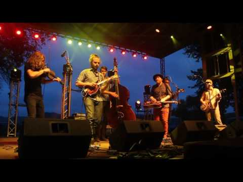 "The Lil' Smokies - ""California"" with Jacob Jolliff"