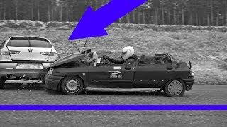 Trys smūgiai užmušti Renault/GDTV