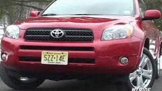Review: 2006 Toyota Rav4