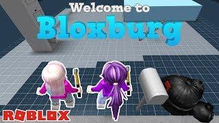 EPISCHE KELLER BAUEN KAMPF HERAUSFORDERUNG! / Roblox: Willkommen in Bloxburg