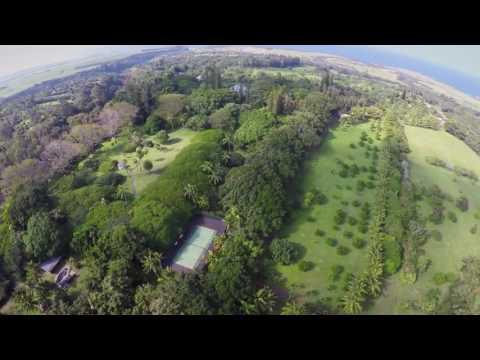 Baldwin Estate Haiku Hawaii