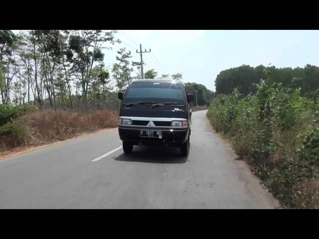 Mitsubishi T120SS Harga Konfigurasi Review & Promo Juni 2019