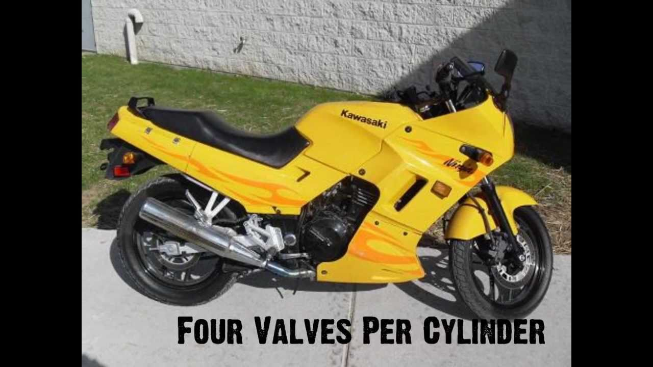 2006 kawasaki ninja 250r ex250f for sale youtube. Black Bedroom Furniture Sets. Home Design Ideas