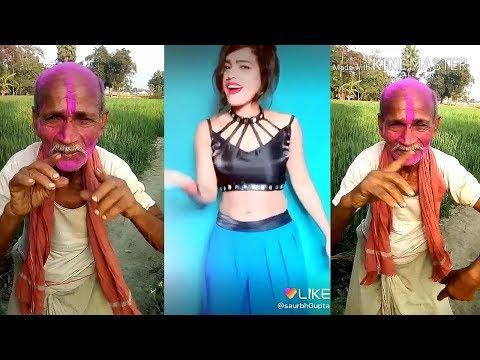 Aag Lago Burhu Ke Aishn Jawani Ke Bhojpuri Video HD 2019 KA