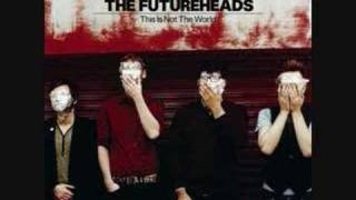 Watch Futureheads Sleet video