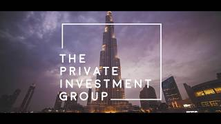 The Private Investment Group Dubai