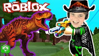 Roblox Dino Tycoon by HobbyKidsGaming