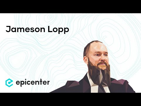 #272 Jameson Lopp: On Being A Professional Cypherpunk