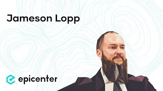 #272 Jameson Lopp: On Being a Professional Cypherpunk