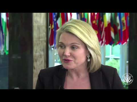 The Readout: A Conversation on U.S. Engagement in the Western Hemisphere