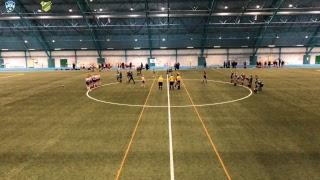 EBK SiljaLine Cup 2018: EBK - JyPK välierä 2. puoliaika