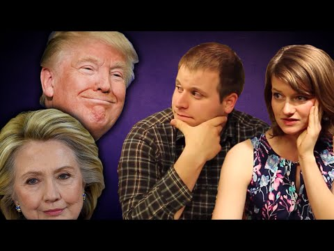 Catholics Discuss the 2016 US Presidential Election