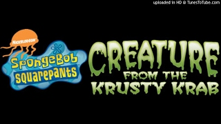 Main Theme - SpongeBob SquarePants Creature from the Krusty Kr…