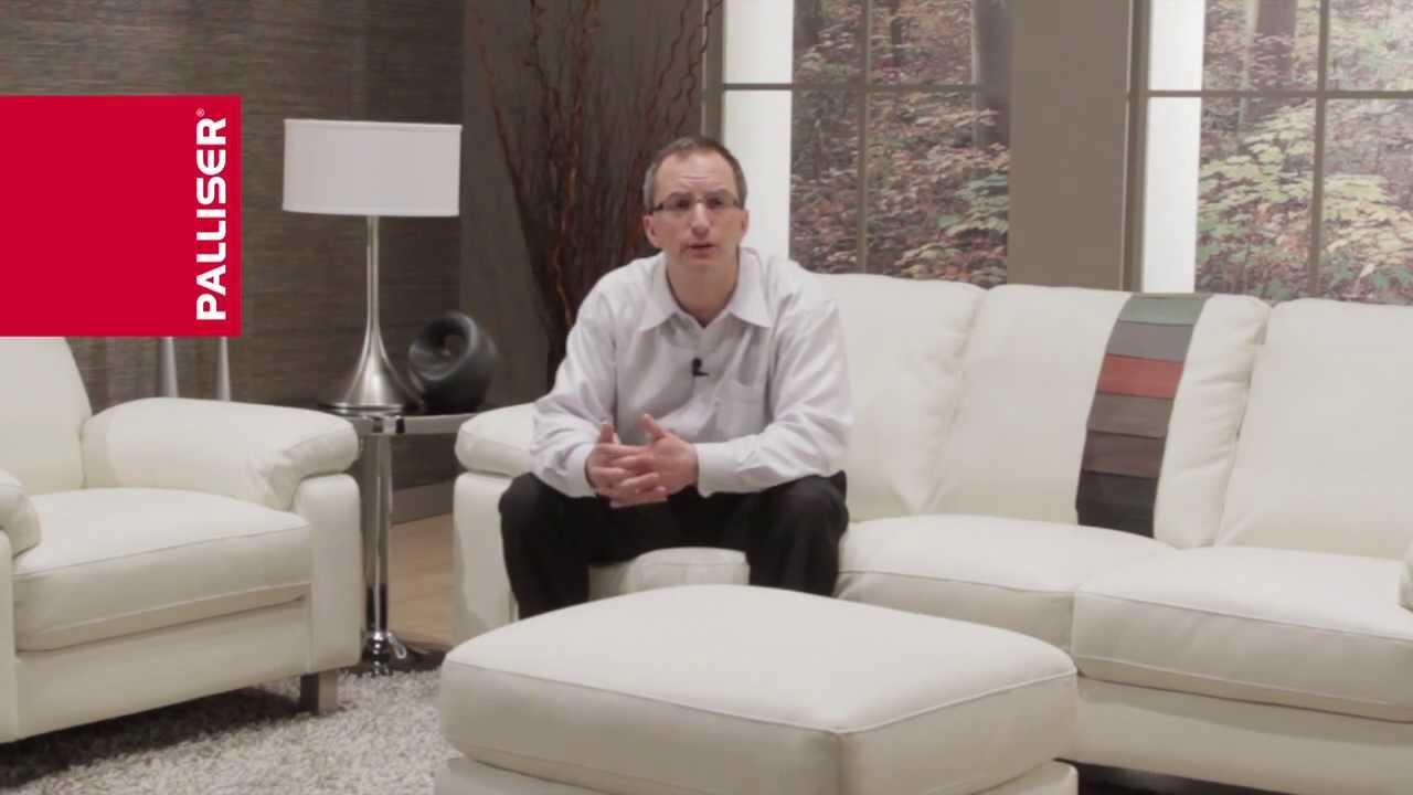 Palliser Furniture Sales Training Episode 3 The Broadway