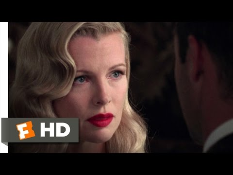 L.A. Confidential (2/10) Movie CLIP - Better Than Veronica L