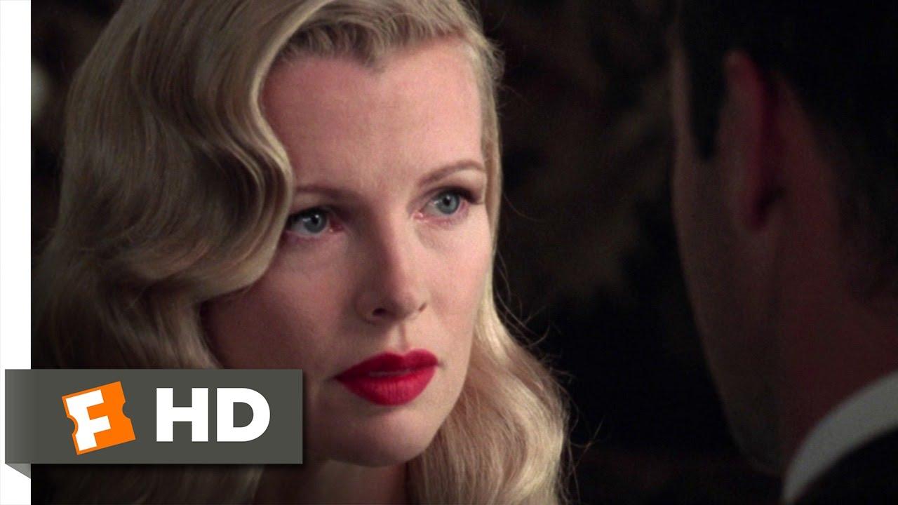 L A  Confidential (2/10) Movie CLIP - Better Than Veronica Lake (1997) HD