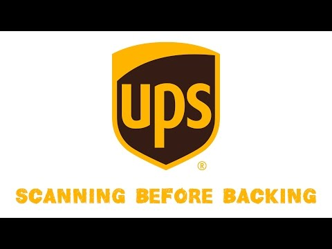 United Parcel Service Safety Video