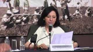 Curso Historia Constitucional. Federalismo y centralismo en México (1824-1847) Sesión 1