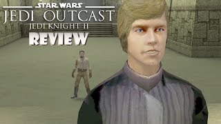 Star Wars: Jedi Knight II (Switch) Review (Video Game Video Review)