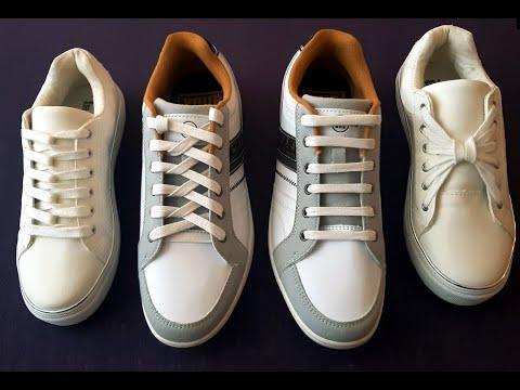10 намуд зебо бастани банди Пойафзол\ 10 способов красиво завязать Шнурки\ 10 Ways To Tie  Shoelaces