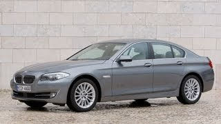 2013 BMW 5 Series (528i) Start Up and Review 2.0 L 4-Cylinder Turbo(Like Us on Facebook! https://www.facebook.com/pages/Camerons-Car-Reviews/349462695066112?ref=tn_tnmn Follow Us on Instagram ..., 2013-05-15T16:50:04.000Z)