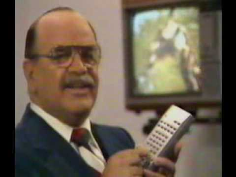 Radio Rentals commercial [1982]