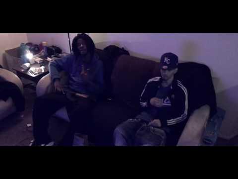 Movement Gang: KDott & Dee Money - Gangsta (Official Music Video) Produced By Mgm KDott