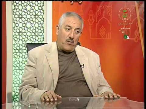 برنامج هلا سألوا + عقل و قلب لراتب النابلسي Algérie 5 - 30-03-2013