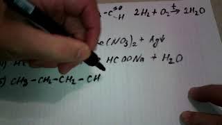 Классификация химических реакций по числу и составу исходных и образующихся в результате реакции вещ