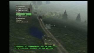 Operation Flashpoint: Elite - Online Co-op | Oil War (XLink Kai)
