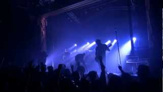 "Anberlin - ""Reclusion"" and ""Feel Good Drag"" (Live in Santa Ana 2-27-13)"