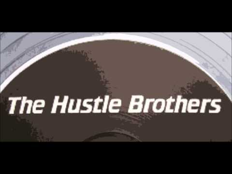 The Hustle Brothers - Piano Sensation...