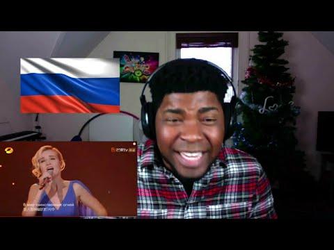 "Vocal Coach REACTS TO Polina Gagarina Lullaby Rain  CTopohoю Дождь & ""колыбельная"""