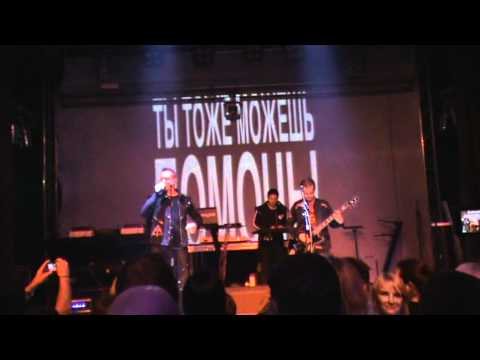 ТЕХНОЛОГИЯ - Live at STORY club, Moscow (09.05.2011) [MXN] ~Full Length~