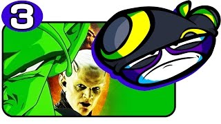 3/4 DRAGONBALL Evolution Drunk ANGRY Review [RebelTaxi] Thumbnail