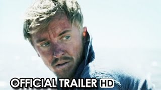 Against The Sun Official Trailer #1 (2015) - Jake Abel HD