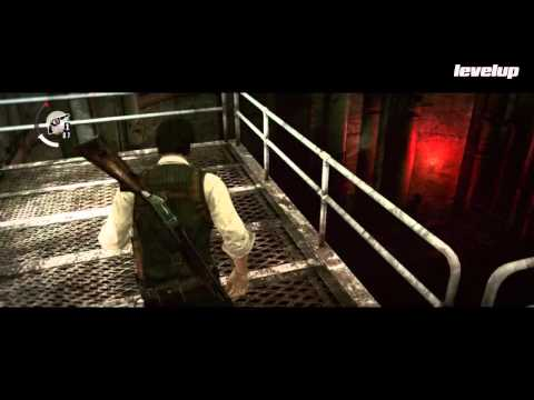 VIDEO REVIEW: The Evil Within