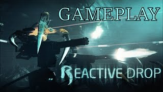 Alien Swarm: Reactive Drop | HD Gameplay