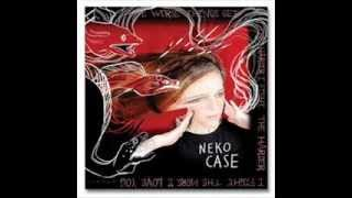 Neko CASE   The Worse Things Get    2013   Wild Creature