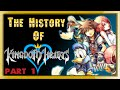 The History of Kingdom Hearts - PART 1 - [Unlikely Duo]