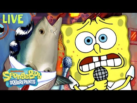 EVERY Bikini Bottom BREAKING NEWS Report 🚨 SpongeBob