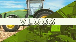JALTEST VLOG | Jaltest AGV: Breve demostración de un tractor agrícola (John Deere)