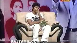 Vijay TV in Vijay Na Mass Programme Part 8