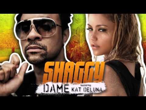 Shaggy Dame feat Kat Deluna [Official Audio]