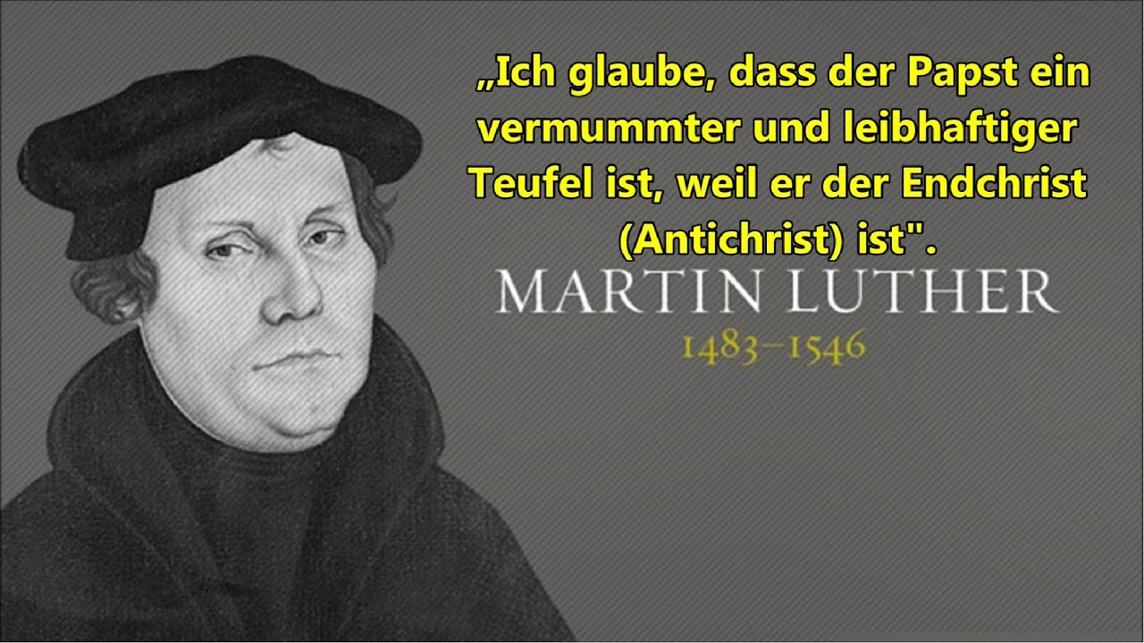 Anti-Papst-Prophezeiung