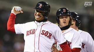 Who's hot, who's not in MLB: Red Sox, Mets make history