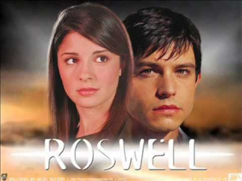 Roswell series Theme Song (Original Score)