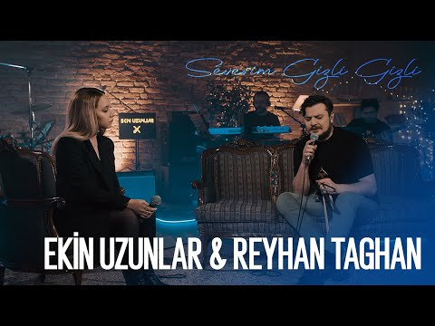 Ekin Uzunlar & Kimbureyhan - Severim Gizli Gizli